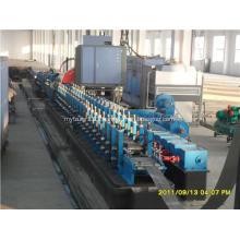 Elevator Stiffener Roll Forming Machine