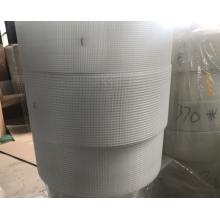 Армированная стекловолоконная сетчатая лента для гидроизоляции