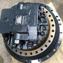 Case KRA1426 motor de viaje KRA10120 excavadora final drive