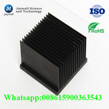 Customized Size Aluminum Alloy Blade Type Heatsink