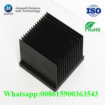 Disipador de calor modificado para requisitos particulares de la clase de la aleación del tamaño del tamaño