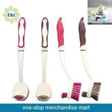 Dollar Items of Plastic Cleaning Brush