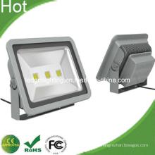 CE RoHS FCC aprobado luz de inundación del LED de alta potencia 150W exterior