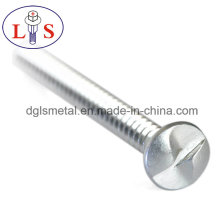 Anti-Theft Safety Screw in High Quality