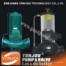 Pbg-Spaltrohrmotor-Rohrleitungspumpe