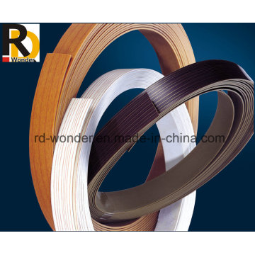 Meubles personnalisés PVC Edge Banding