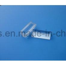 Diâmetro de vidro óptico N-Bk7. Cilindro de 3.0mm para Laser