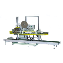 Heat Sealing Suture Machine