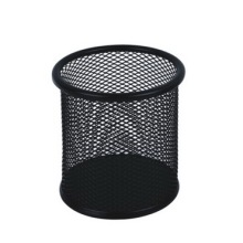 Desk Mesh Wire Pen Holder