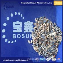 Welding grade calcined bauxite 83%,85%,87%,hot sale