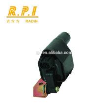 Bobine d'allumage 3705010-01 pour JL472Q CHANGAN Star SC6350 DQG125
