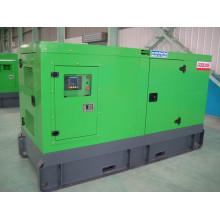 CE qualité 40kw / 50kVA silencieux bas prix générateur pour la vente (GDC50 * S)