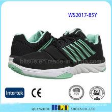 Chaussures de sport mode de course en plein air pour les femmes Chaussures