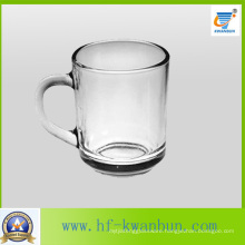 Glass Tumbler Beer Mug for Drinking Cheap Glassware