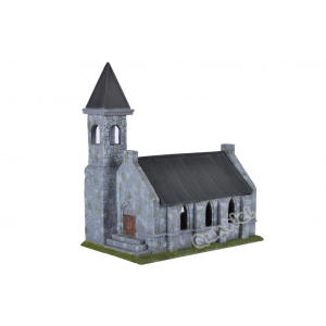 1/12 scale Resin Poly dollhouse castle
