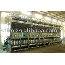 XF Fluid Bed Dryer/Drying Machine