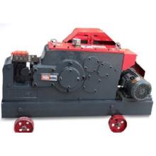 Máquina de corte de vergalhão de aço de baixo preço de alta qualidade