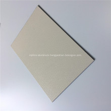 Embossed Aluminum Composite Panel