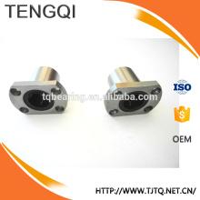 Precio bajo THK LMH30 tipo de brida lineal rodamiento de bolas buje LMH30UU rodamiento lineal thk para la máquina cnc