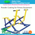 Powder Coating for Fitness Equipment
