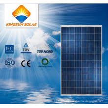 270W-310W Higher Power Output Polycrystalline Solar Panel