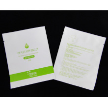 Bunte Priinting Laminated Plastic Gesichtsmaske Verpackungsbeutel (MB-004)