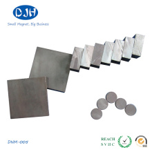 Small Size Customed Shape Permanent Rare Earth Ferrite Magnet
