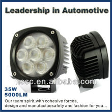 2014 NSSC Silver! 9-32V LED Work Light/ factory direct price truck work lamp led
