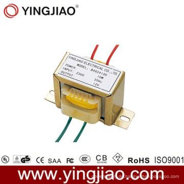 10W Leistungstransformator für die Stromversorgung