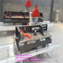 Scie à table coulissante en bois CNC de qualité supérieure