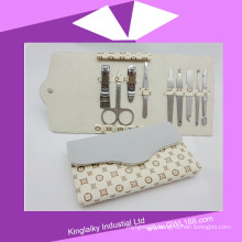 Manicure Set Nail Tool Nail Manicure Set Nail Bag (BH-032)