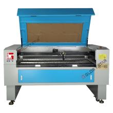 Dongguan fabricante CE SGS Glc-9060 130W tubo de CO2 MDF láser de corte de la máquina