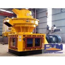 Rice Straw Pellet Mill Supplier/New Type Rice Straw Pellet Machine
