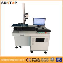 Máquina de marcado láser / Marcador láser / Máquina de marcado láser de fibra