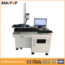 Machine de marquage laser / marqueur laser / machine à marquer le laser à fibre optique