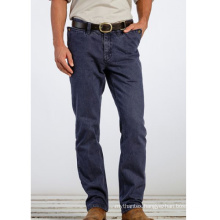 high quality mens cotton trousers adjustable waistband