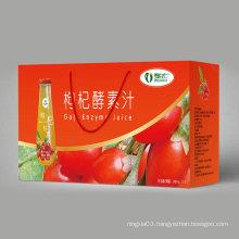 Xinjiang Factory Goji Enzyme Juice Pure an healthy drink
