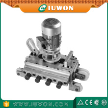 Iuwon machines Mini toit tuile Stand couture Machine