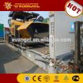 Paver novo do asfalto da estrada 4.5m moldes do paver do concreto para venda