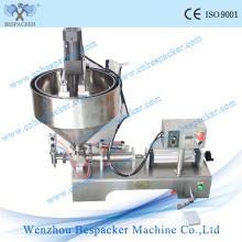 Máquina de llenado neumática semi-automática de jugos Precio