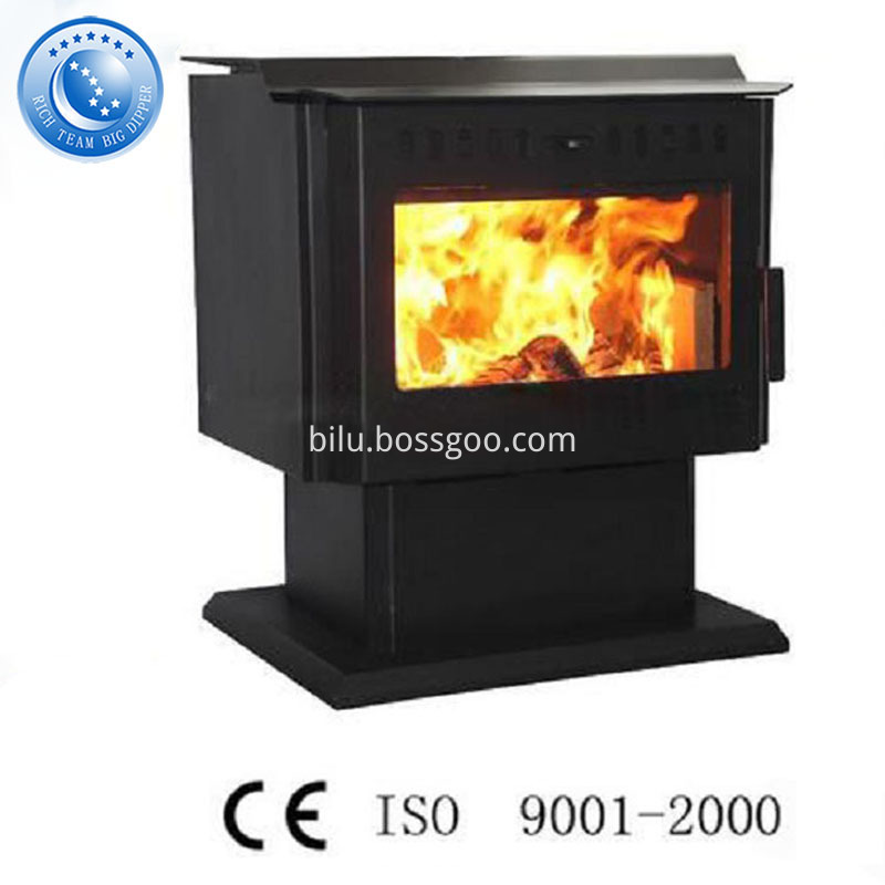 Outdoor Zero Clearance Wood Burners Factory