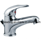 Basin Mixer Tap Sanitary Ware (SW-7737)