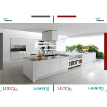 20 ans d'expérience Luccart Manufacture 2017 Modern Style Island Kitchen Cabinet