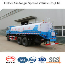 18-20cbm Large Capacity Dongfeng Water Sprinkler Special Truck