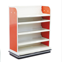 Powder Coating Supermarket Store Candy Shelf Display Rack by Factory