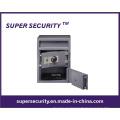 Caja de seguridad comercial de doble compartimento (SFD3214)
