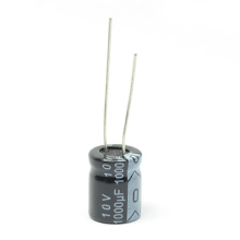 Topmay 10UF 63V Axial Typer Electrolytic Capacitor