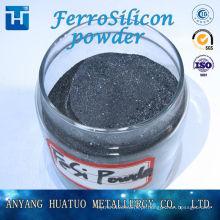 Ferro silício / ferrosilicon em pó / FeSi em pó China fabricante