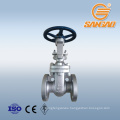 "guarantee 10 years quality high pressure gate valve flange connection 10"" gate valves price"