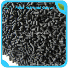 High Iodine Value Columnar Activated Carbon For Water Treatment